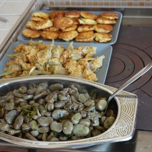 piatti tradizionali