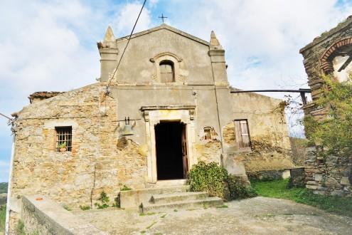Chiesa Borgo Pantano
