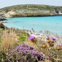 Isola di Lampedusa - ai Confini dell'Emozione