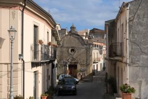 vicoli del borgo